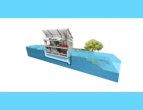 שיתוף פעולה עם מותג האדריכלות הבריטי baca